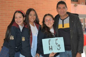 San Valentine´s day - Colegio Margarita Bosco