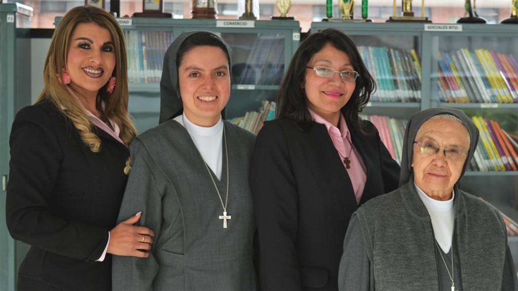 Docentes Área de Educación Religiosa